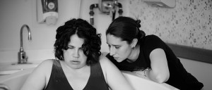 Birth Doula Care - Sarah Prall Photography