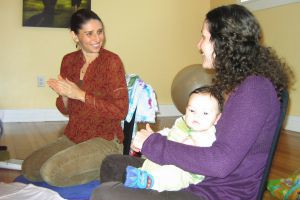 doula and midwifery care florence ma